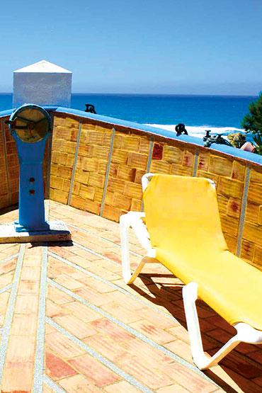 Casa 9 - Haus für 6 Personen, Familien, Kinder, Pool in Ericeira am Meer 200 x 300