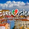 Eurovision Song Contest 2018 in Lissabon