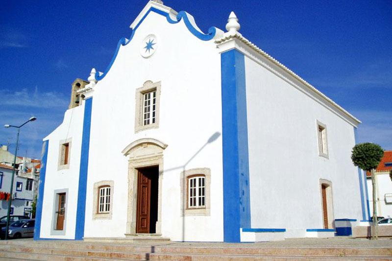 Ericeira Lissabon Portugal