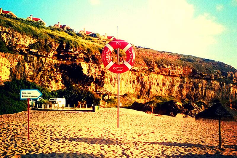 Praia Sao Lourenco Ericeira