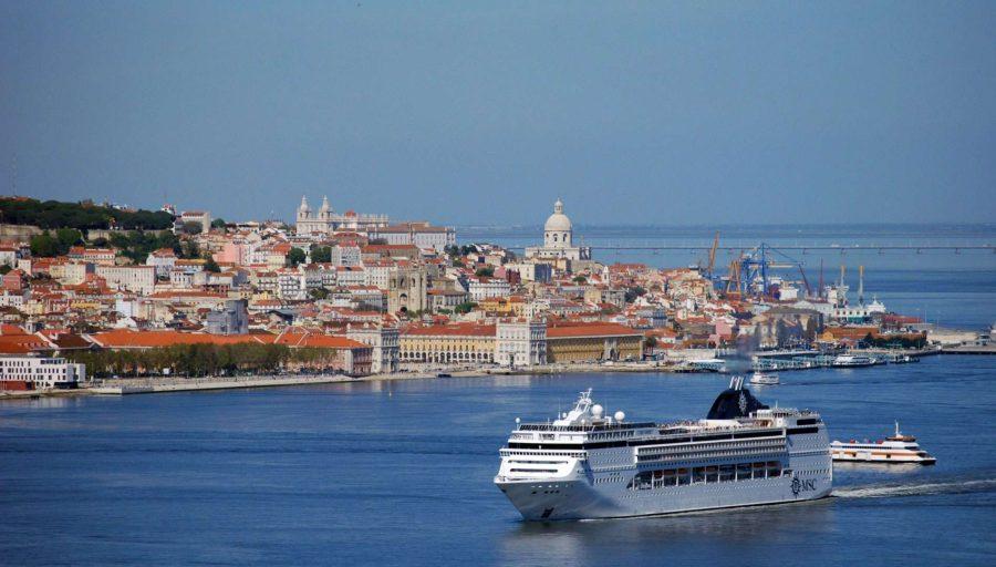 Lissabon & Umgebung entdecken mit Johannes Beck