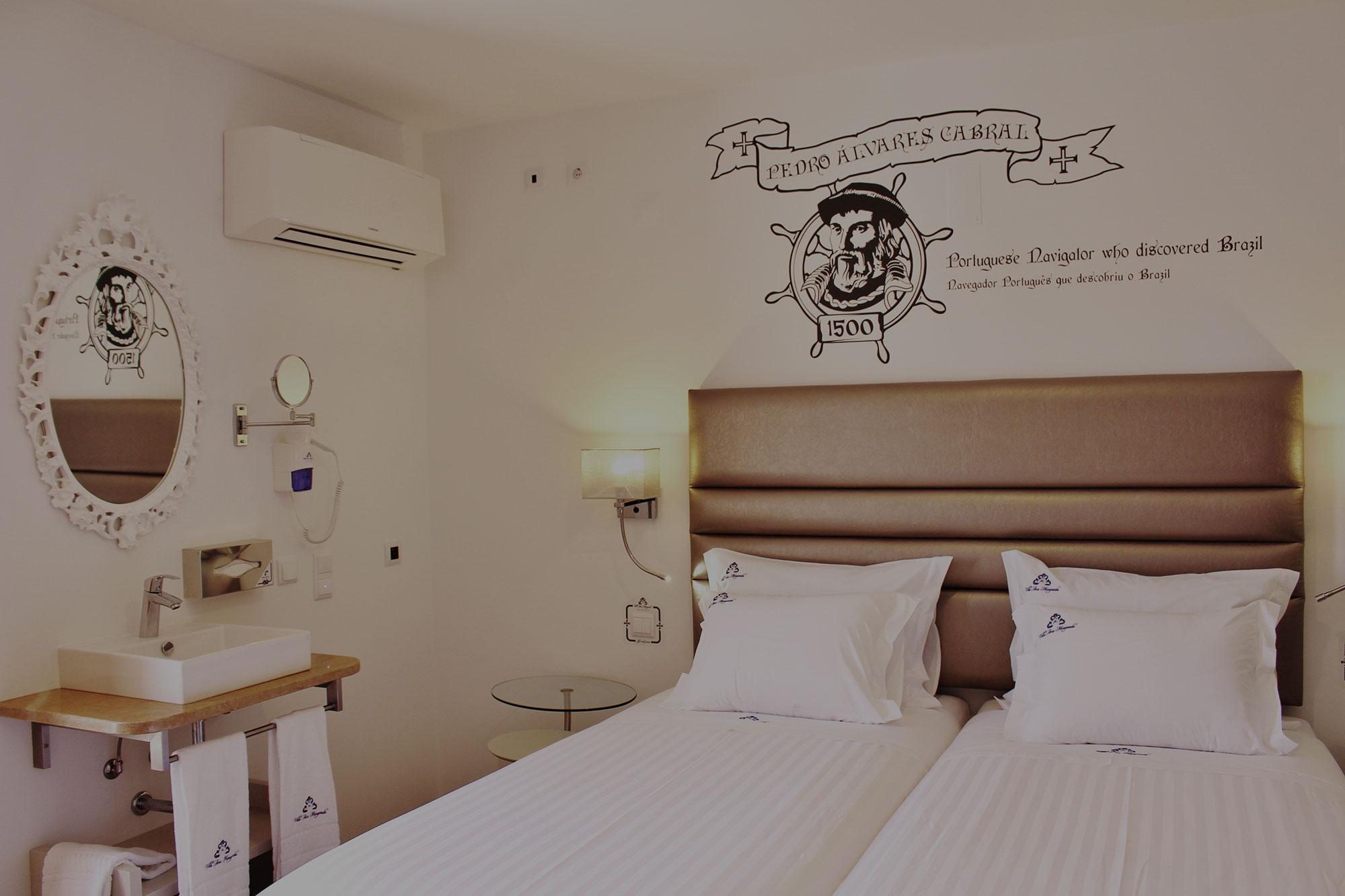 © Anas Villas Hotel