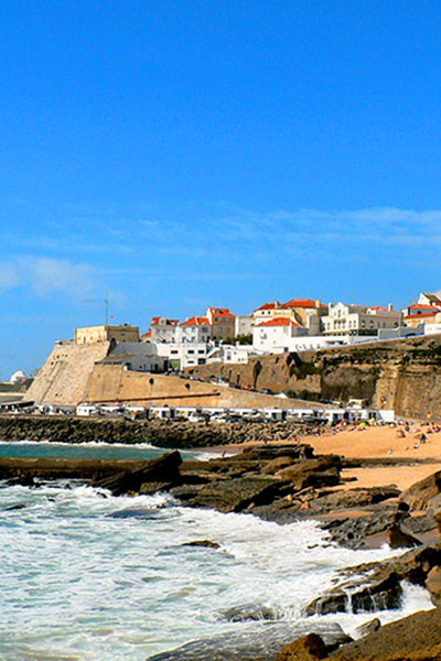 Hotel Apartment Ericeira Portugal