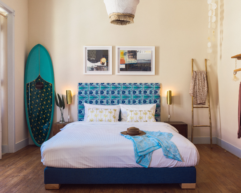 MagicQuiver Guesthouse in Ericeira
