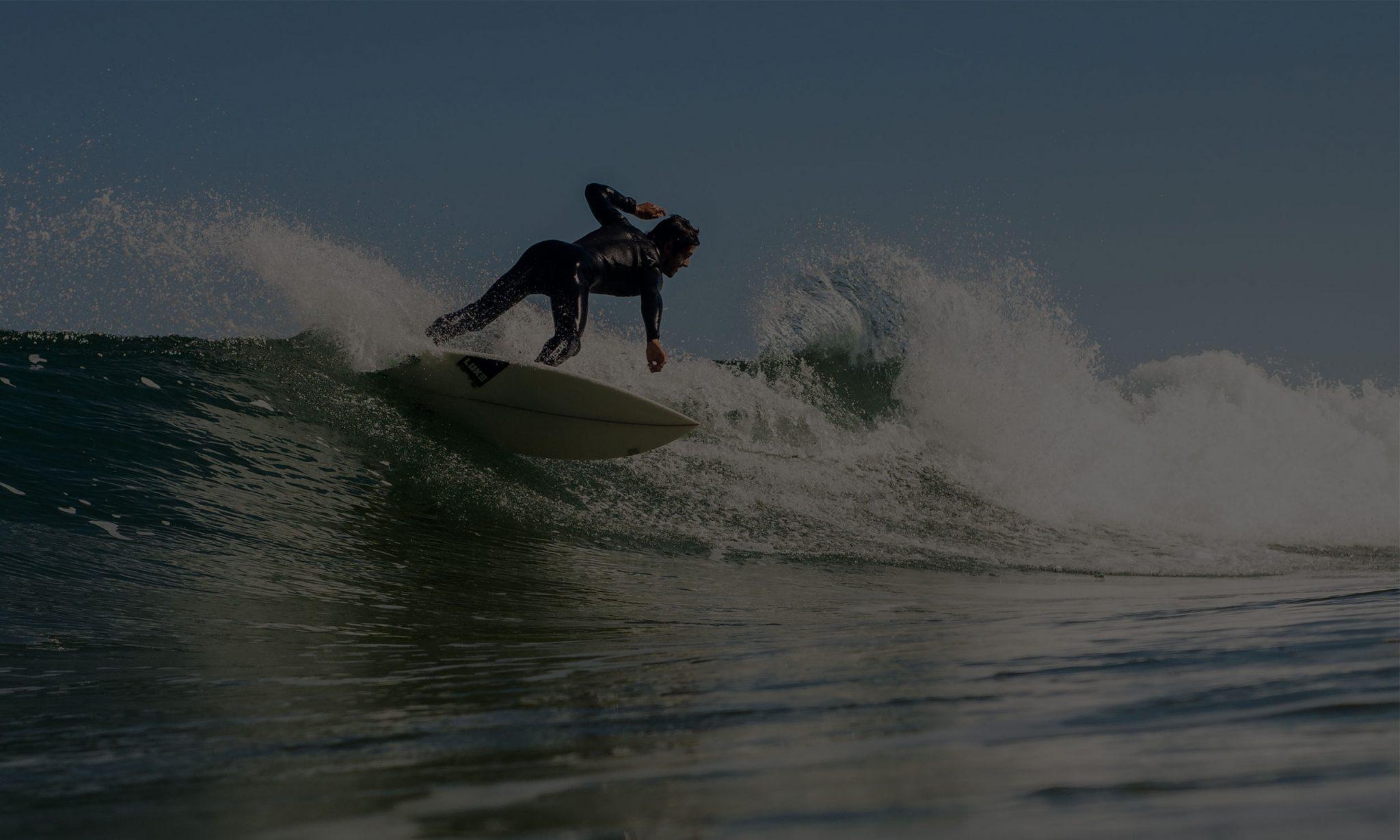 Preistabelle Surfcamp