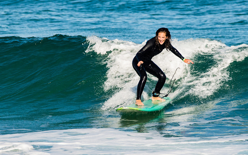 ORGANIC Surfschool Surfing Surfclasses Surfcourse Holidays Ericeira Portugal