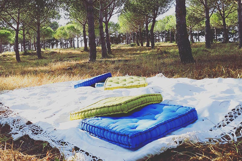 Quinta dos Raposeiros Holidays Ferien Kids Portugal Surfen Natur Urlaub