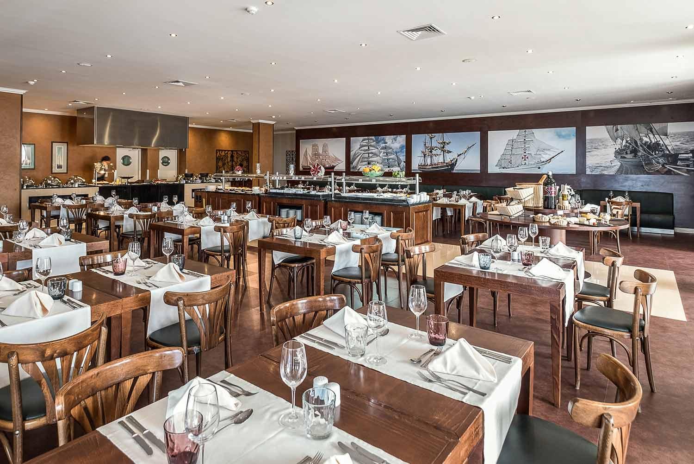 Vila Galé**** Restaurant