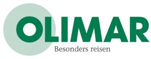 Olimar Reisen Logo