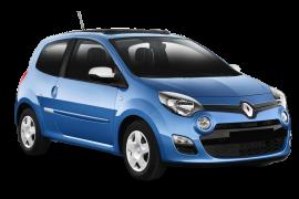Europacar Urlaub Mietwagen Auto mieten Ferien Portugal Ericeira