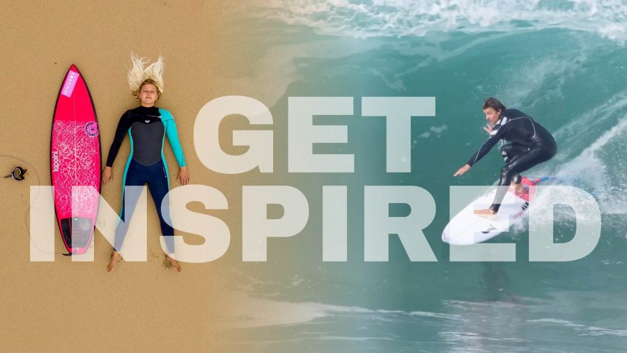 MOVIE Screening, Fundraiser & DJ- Get inspired by Emilie Uttrupp & Aaron Strong